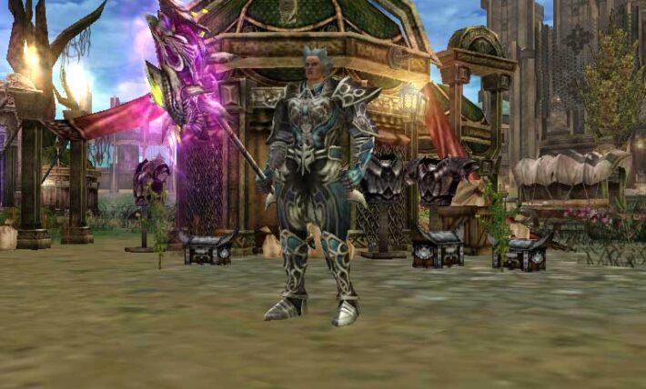 ko-warrior